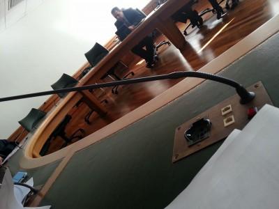 Resoconto seduta I Commissione del 13/01/2014