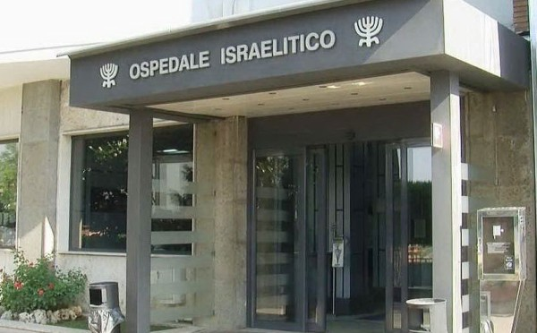 Sanità, Barillari: su Ospedale Israelitico la risposta della magistratura più veloce di Zingaretti