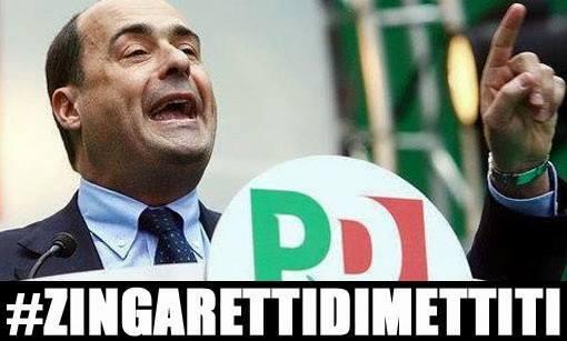 Mafia Capitale, Corrado: Dopo desolante spettacolo in aula, maggioranza dirama note
