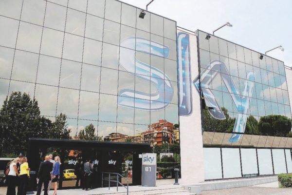 L'inspiegabile silenzio di Zingaretti su vicenda Sky