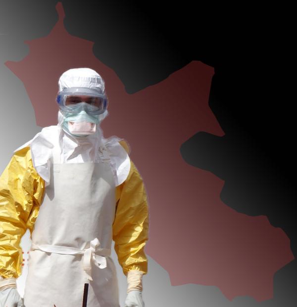 Report audizione Ebola, VII Commissione sanità Regione Lazio