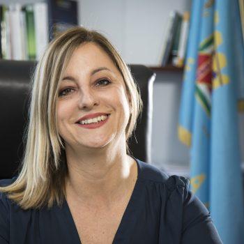Roberta Lombardi - Cittadina Portavoce in Regione Lazio