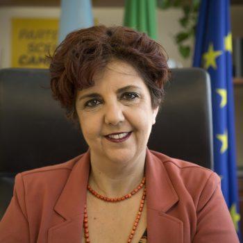 Francesca De Vito - Cittadina Portavoce in Regione Lazio