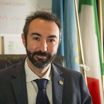 Davide Barillari - Cittadino Portavoce in Regione Lazio