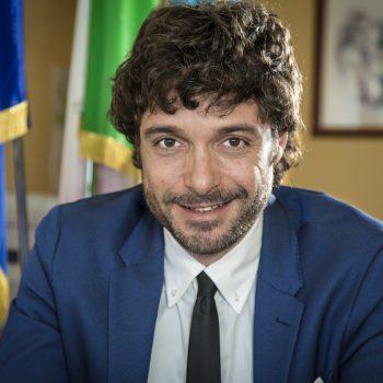 Marco Cacciatore - Cittadino Portavoce in Regione Lazio